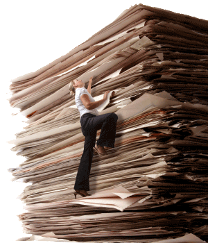 Expert document management solutions reduce storage costs and improve employee productivity.